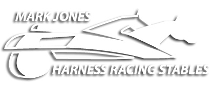 Mark Jones Harness Racing